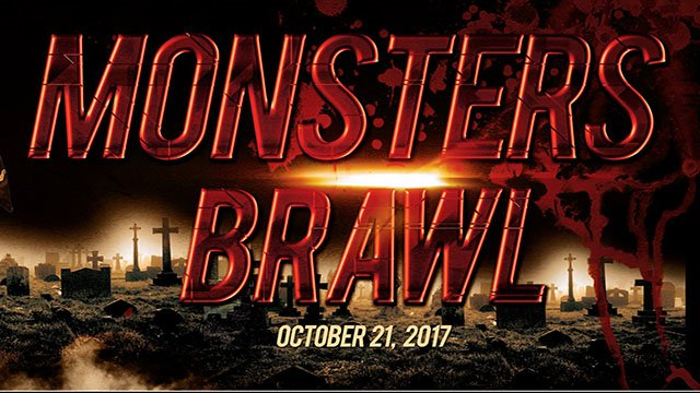 IGNITE Wrestling Presents Monsters Brawl