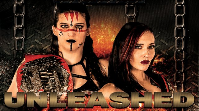 IGNITE Wrestling Unleashed: Sawyer Wreck and Payton Blair vs The Prophecy