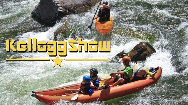 KelloggShow - Gunny Gorge