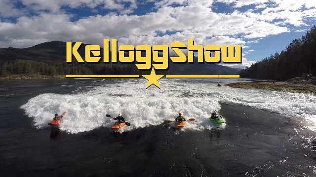 KelloggShow - Skookumchuck Narrows