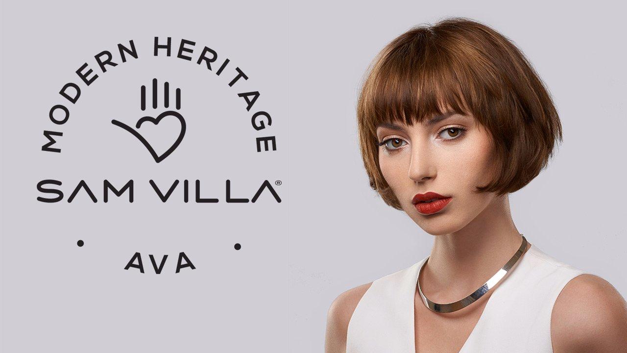 Sam Villa Hair Tutorials Some Cut Others Create Aspire For More