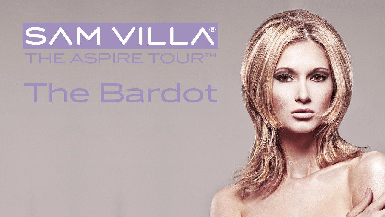 The Bardot Sam Villa