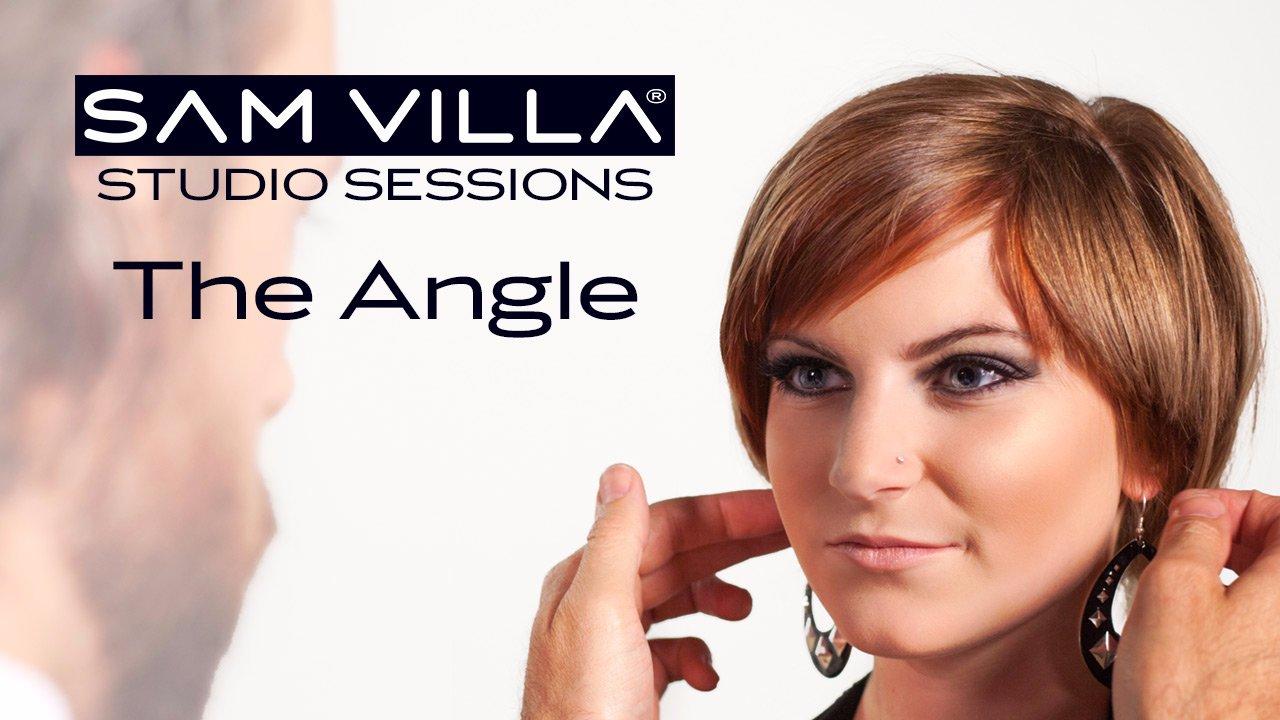 The Angle Sam Villa