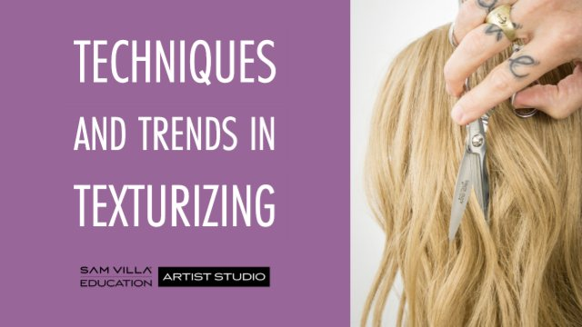 Techniques and Trends in Texturizing