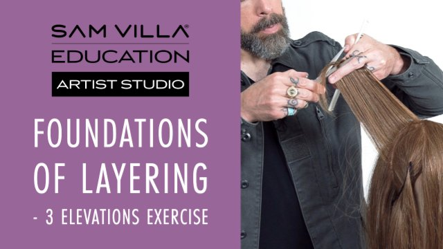 The Foundations of Layering - 3 Elevations Exercise to Understand Weight Distribution