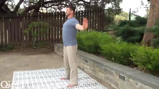 Qi Breaks - Heart Meditation