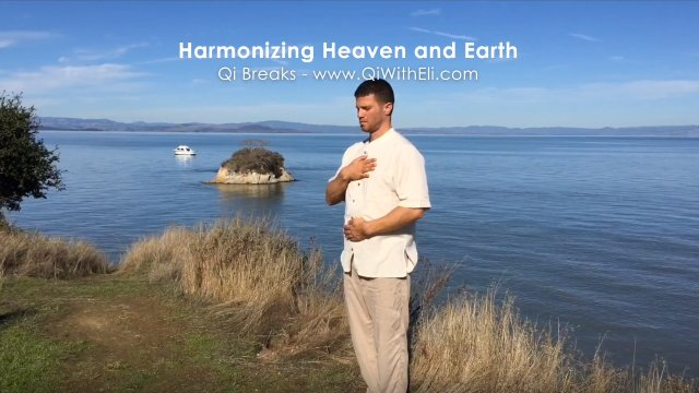 Qi Breaks™ - Harmonizing Heaven and Earth