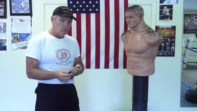 Krav Maga at 50, Part 1