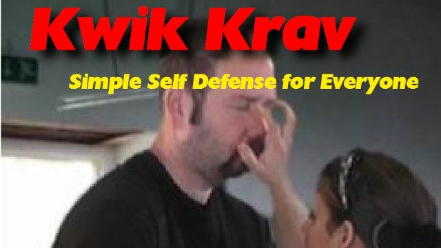 Simple Self Defense