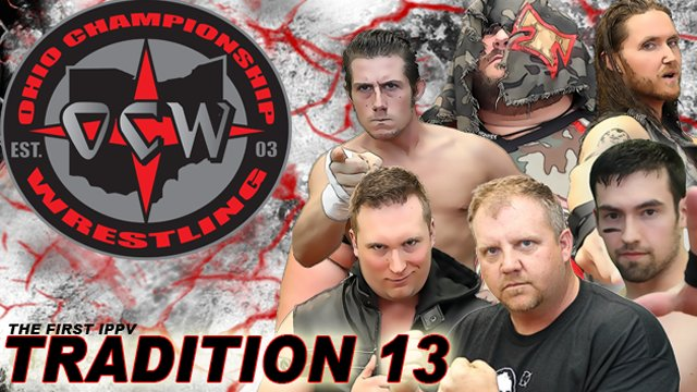 Ohio Championship Wrestling Tradition 13