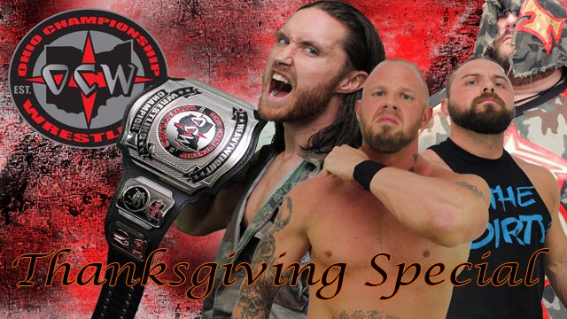 OCW Thanksgiving Special