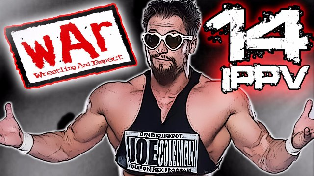 WAR Wrestling 14