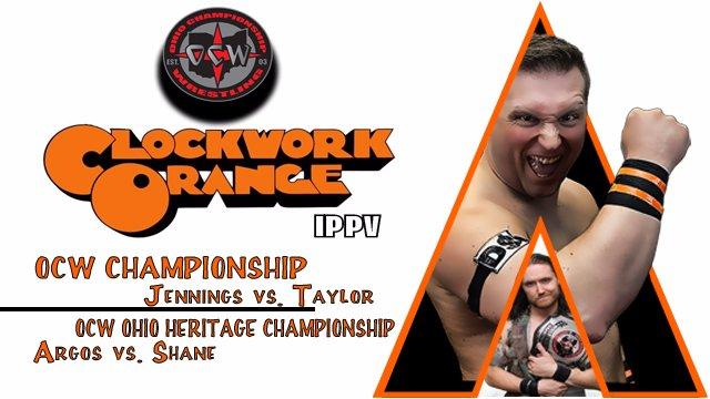 OCW Clockwork Orange