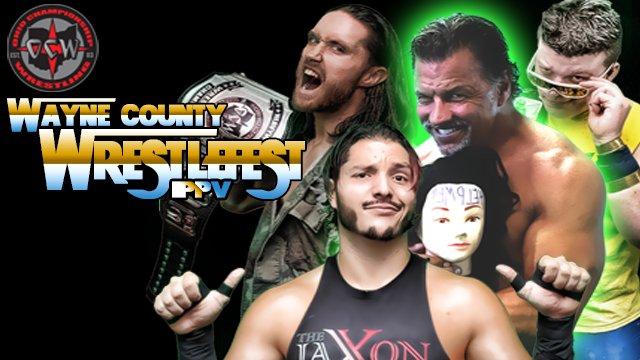 OCW Wayne County Wrestlefest