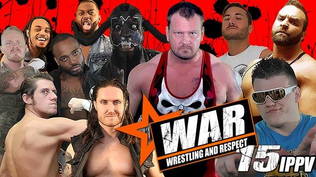 WAR 15