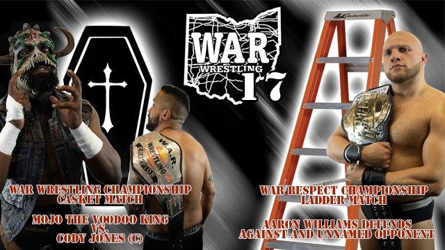 WAR Wrestling Presents WAR17
