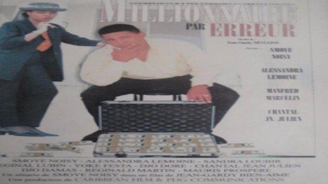 Rencontre en-ligne millionaire