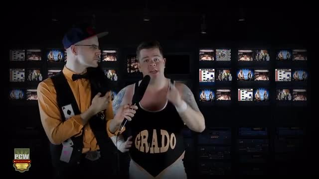 Grado Comments On Dave Rayne