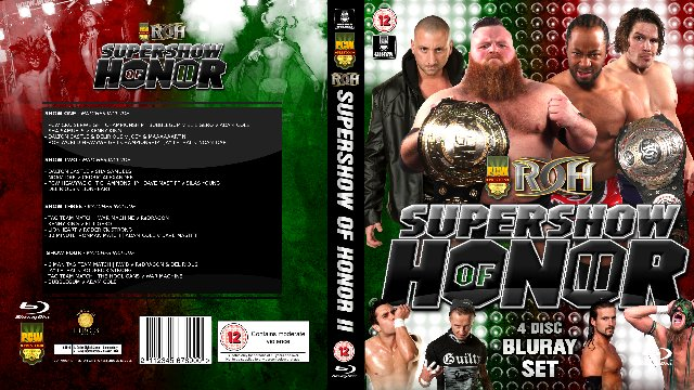 Supershow of Honor 2 2015 Show 3