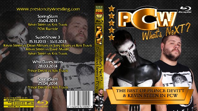 PCW What's NeXT - PC
