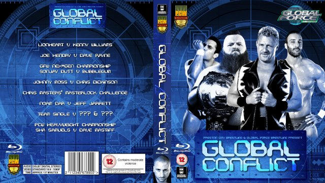 PCW Global Conflict
