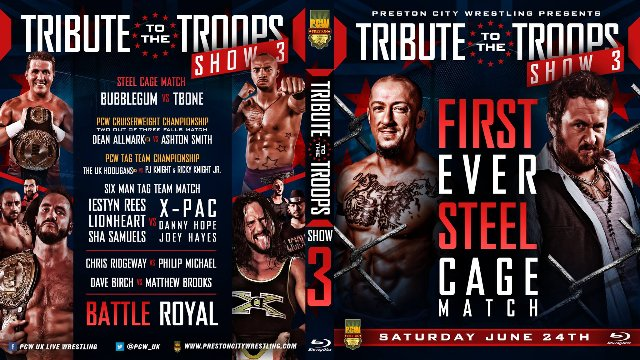 Tribute To The Troops 2017 - Show 3