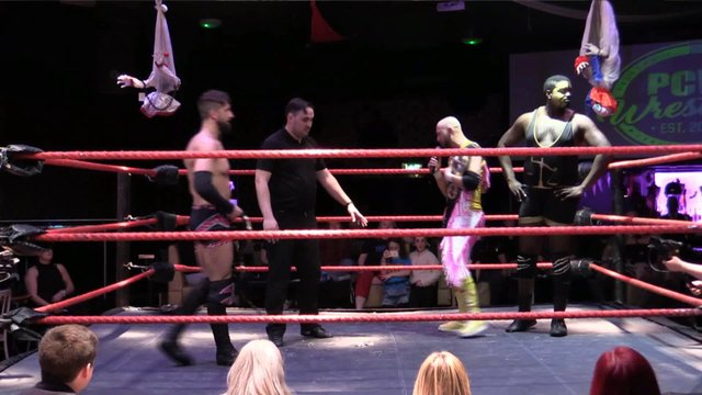 PCW TV Episode 40