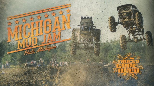 Michigan Mud Jam
