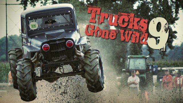Trucks Gone Wild  9