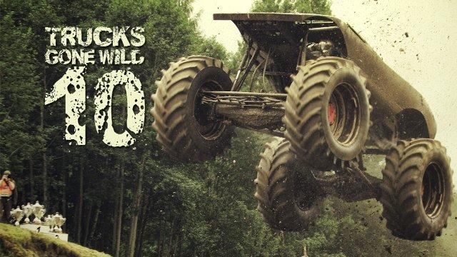 Trucks Gone Wild 10