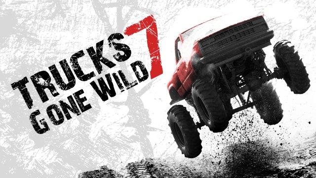 Trucks Gone Wild  7