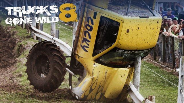 Trucks Gone Wild  8