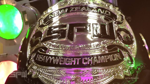 SPW Fight For Gold 2016 Highlights