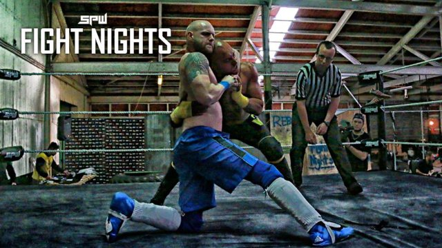 SPW Fight Nights: Episode 1
