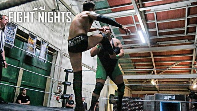 SPW Fight Nights: Episode 2