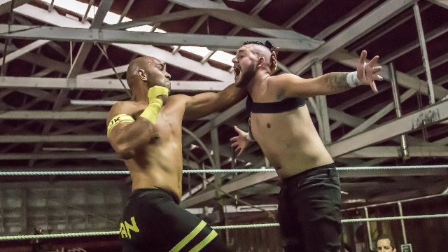 SPW Fight Nights: Episode 4