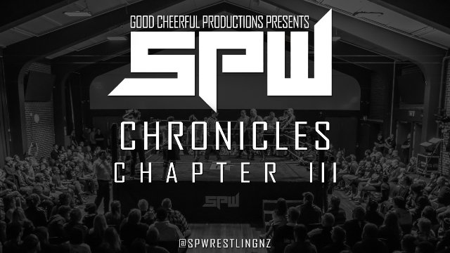 SPW Chronicles: Chapter 3