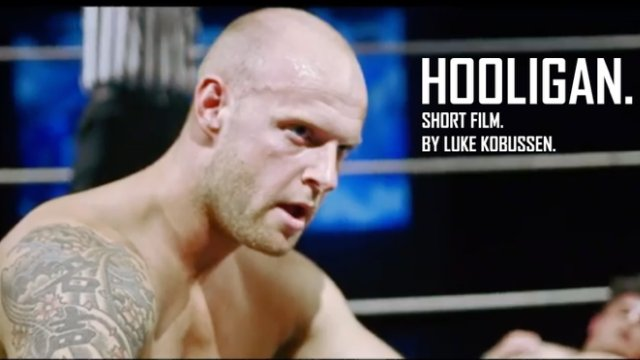 Hooligan. Short Film.