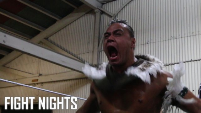 SPW Fight Nights: Episode 6
