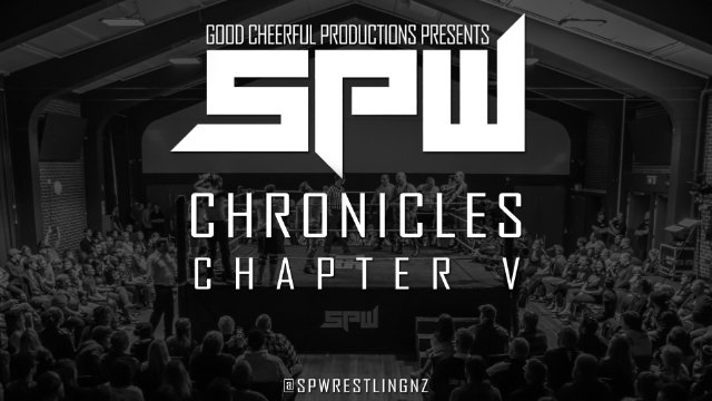 SPW Chronicles: Chapter 5
