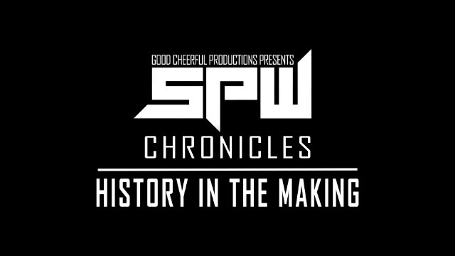 SPW Chronicles: History in the Making