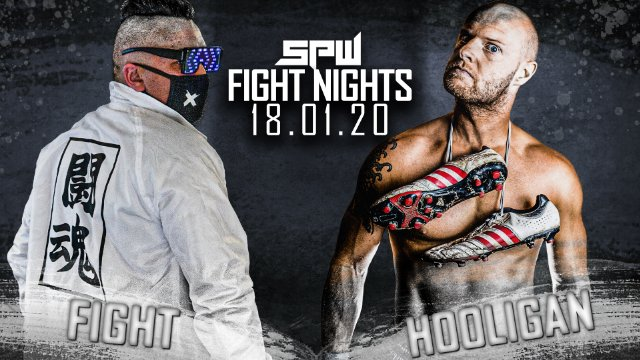 SPW Fight Nights: Episode 22