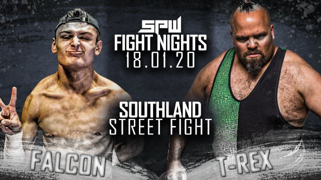 SPW Fight Nights: Episode 23