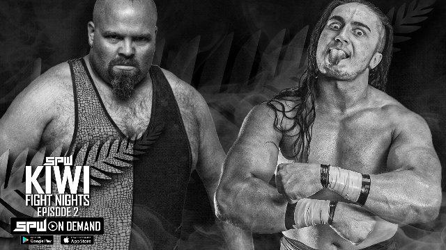 SPW Kiwi Fight Nights: Episode 2