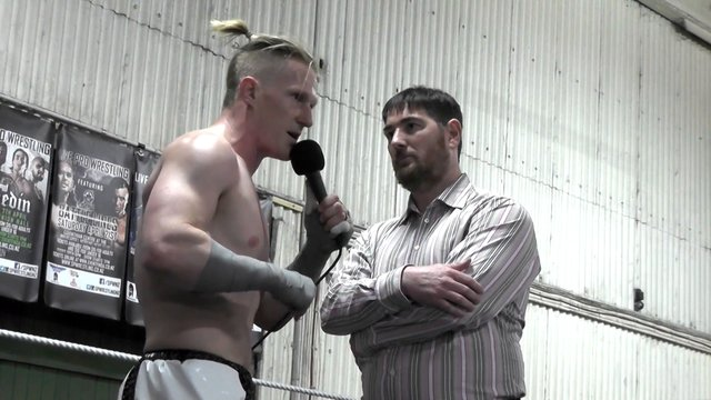 SPW Fight Nights: Episode 17
