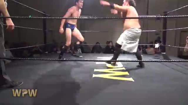 NZWPW - Friday Night Wrestling - Epuni - March 16th 2018