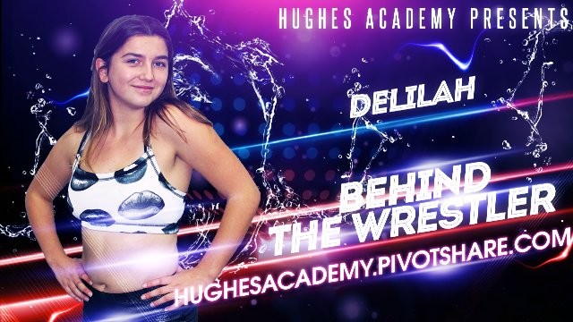 Behind the Wrestler Season 2 - Episode 1 - Delilah