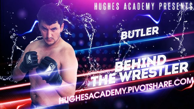 Behind the Wrestler Season 2 - Episode 2 - Butler