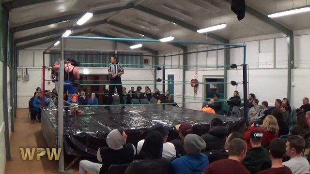 NZWPW - Belmont Invasion