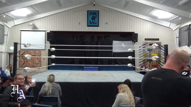 Live Pro Wrestling - 7th September 2019